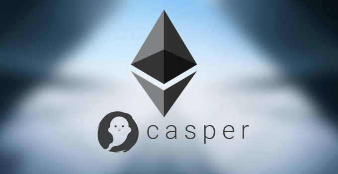 ethereum casper project